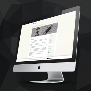 Anarna Writing Website