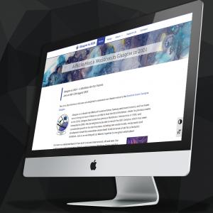 Glasgow 2024 Worldcon Bid Website