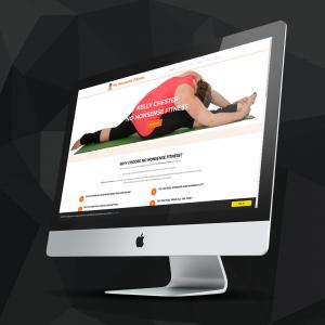 No Nonsense Fitness Website