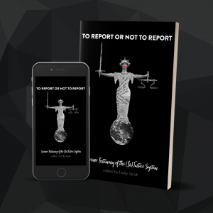 Book: To Report or Not to Report, edited by Emily Jacob
